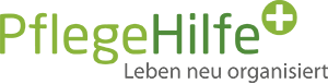 PflegeHilfePlus Logo